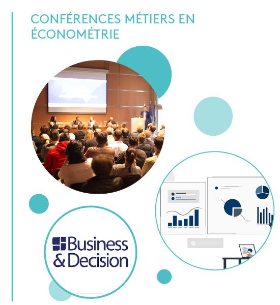 Conférence en économétrie