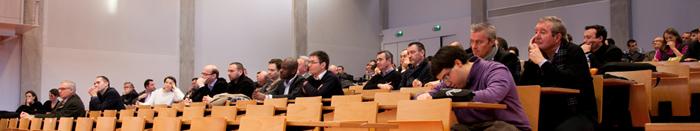 Colloque Patrimoine 2012
