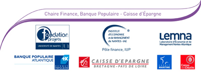 Chaire Finance