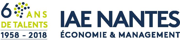 60 ans IAE Nantes
