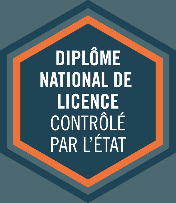 diplome d Etat Licence