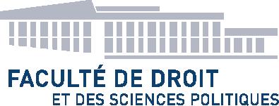 Faculté de Droit et Sc. politiques