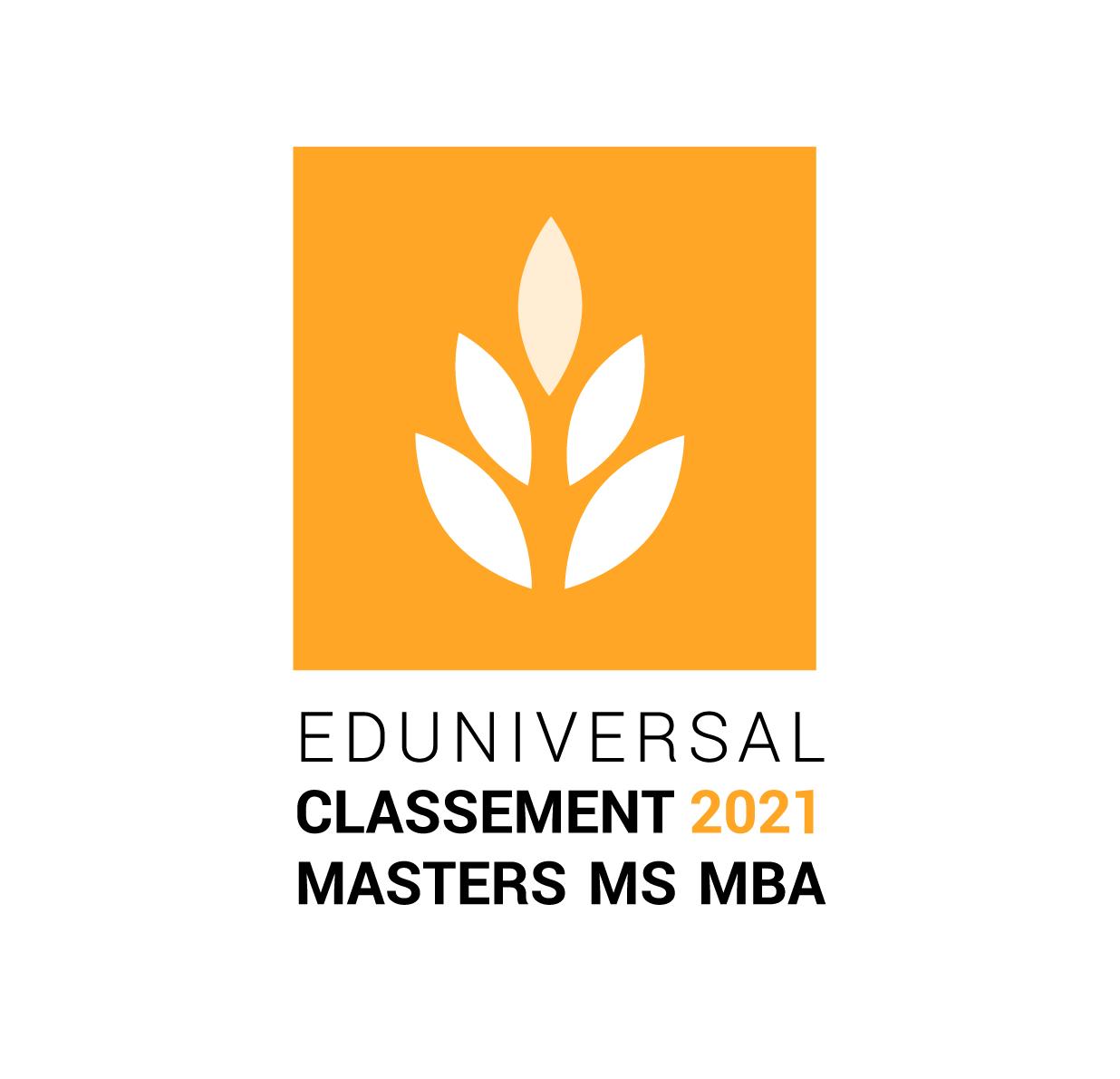 Logo Eduniversal MM