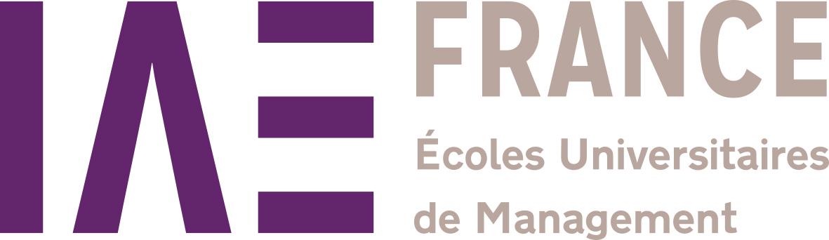 logo IAE FRANCE