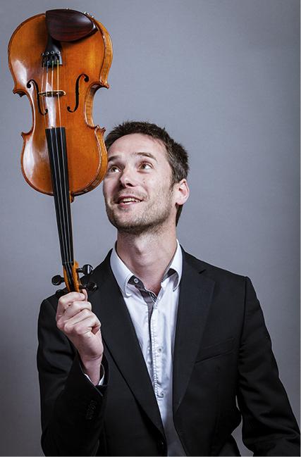 Max Bédouelle