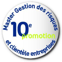 10 ans Master GRCE