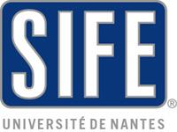 Page web de SIFE Université de Nantes